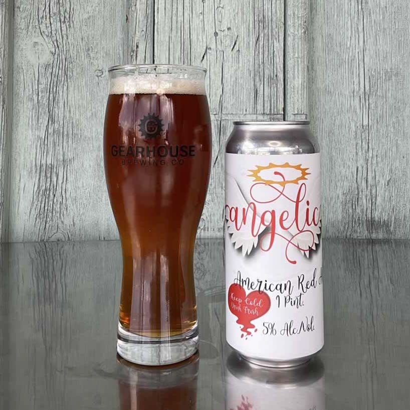 angelic beer picture